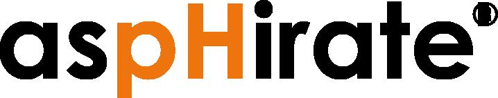 aspHirate logo